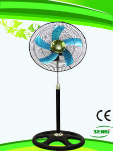 18 Inches Powerful Industrial Fan Stand Fan