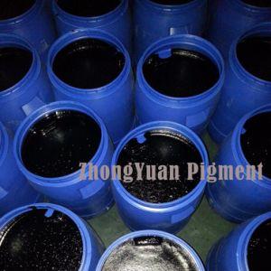 Zy-8069 Jet Black (Color paste for PU foam) pictures & photos