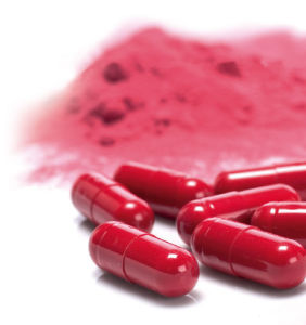 Antioxidants and Nutrients Cranberry Extract with Proanthocyanidins: 10%, 25%, 50%