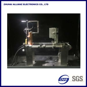 Glow Wire Tester Flammability Testing IEC60335-1 pictures & photos
