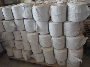 PP Fibrillated Yarn / PP Cable Filler Yarn/ PP Filler Rope pictures & photos