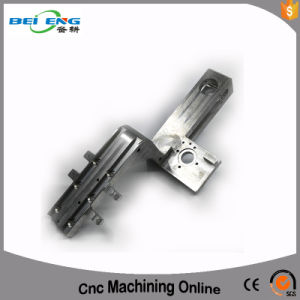 OEM Manufacturer High Precision CNC Milling Machining Parts Service pictures & photos