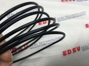 Black Viton FKM FPM Fluoro Rubber O-Rings/O Rings pictures & photos