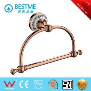 Brass Material Bathroom Robe Hook pictures & photos