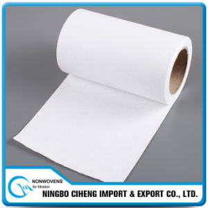 China Manufacturer Ffp N Bfe Best PP Melt-Blown Non Woven Fabric Price pictures & photos