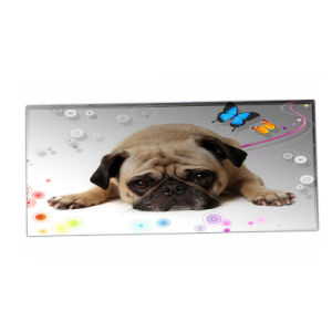 OEM Custom Large Game Mouse Pad with Edge Locking 900*400mm pictures & photos