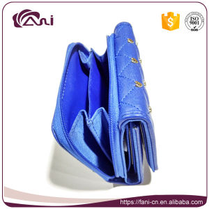 Factory Wholesale Cheap Small Coin Pocket Wallet pictures & photos