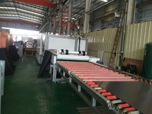 Sheet to Sheet No.4 and Hairline Grinding/Polishing Machine pictures & photos