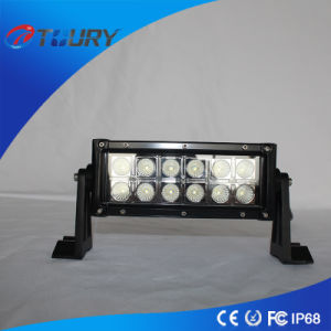 4′′ LED Car Light 36W LED Light Bar for Trailer Jeep pictures & photos