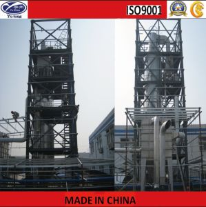 Sodium Silicate Pressure Spray Drying Equipment pictures & photos