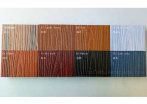 New Co-Extrusion WPC Composite Wall Cladding/Wall Panel/Wall Board pictures & photos