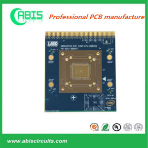 Shenzhen One-Stop PCB Service Manufacturer pictures & photos