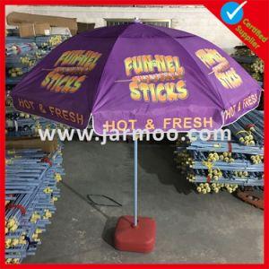 Outdoor Beach Sun Aluminum Parasol pictures & photos