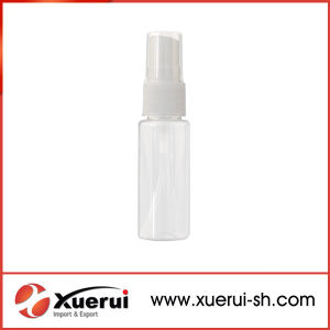 Plastic Cosmetic Bottles, Plastic Packaging Pet Sprayer Bottle pictures & photos