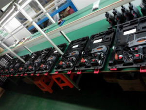 Tierei Rebar Tier Tools Updated Tr395 Automatic Rebar Tying Machine pictures & photos
