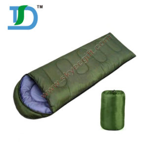 Outdoor Camping Backpacking Travel Hiking Sleeping Bag for Sale pictures & photos
