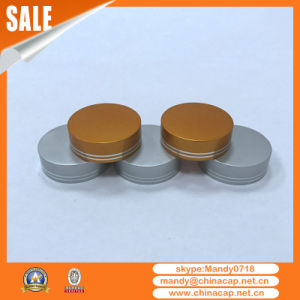 Wholesale Cosmetics UV Plastic Screw Closure for Glass Bottles pictures & photos