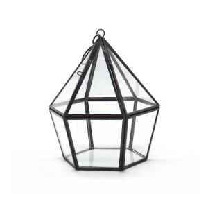 Wholesale Glass Storm Lantern Manufacturer pictures & photos