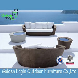 Outdoor Lounge Chairs Rattan Furniture Sofa