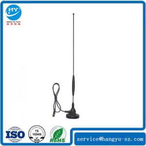 GSM Vehicle Outdoor Antenna with Magnet and SMA Connector pictures & photos