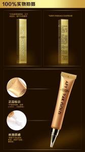 Afy 24k Gold Remove Dark Circles Anti-Aging Anti-Wrinkle Eye Serum Eye Cream Eye Essence pictures & photos