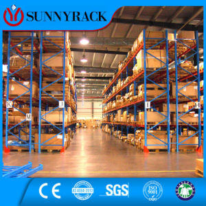 Heavy Duty Selective Warehouse Storage Pallet Racking pictures & photos