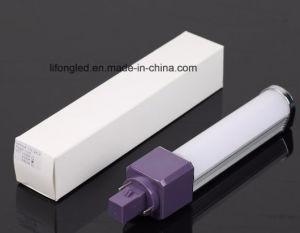 Hot Sale High Quality E27 Plastic LED Plug Light pictures & photos