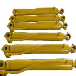 Excavator Arm Cylinder - for Cat, Hitachi, Komatsu, Hyundai, Volvo, Liebherr pictures & photos