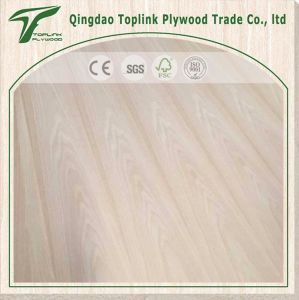 Maple Fancy Plywood for Decoration & Furniture pictures & photos
