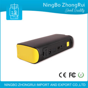 Poweroad Multi-Function Lithium Ion Car Jump Starter G01 18000mAh Emergency Battery Power Bank pictures & photos