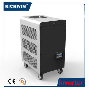 9kw 12kw Grid Tie Hybrid Power Inverter for Solar System pictures & photos