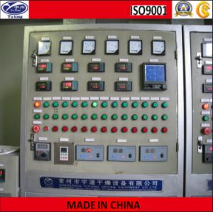 Fluidized Drying Granulator for Dyestuff Industry pictures & photos