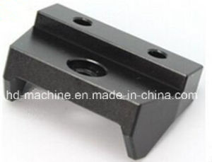 China Manufacturer Custom Machined Parts Precision CNC Machining