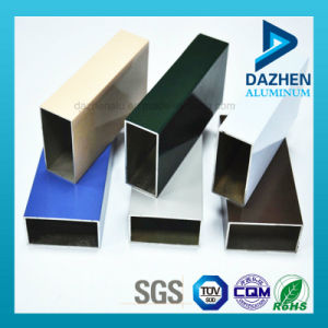 6063 T5 Aluminium Extrusion Profile for Window & Door Casement Frame pictures & photos