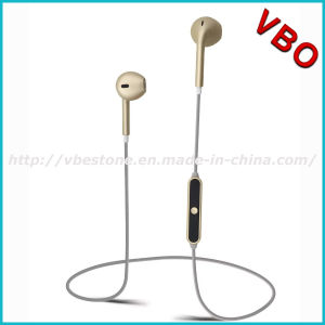 Hot Sale 2017 Newest Bluetooth 4.1 Stereo Sport Wireless Bluetooth Headset, Bluetooth Earphone pictures & photos