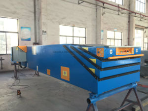 Telescopic Belt Conveyor/Boom Conveyor with Man Rider pictures & photos