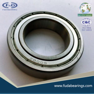 F&D CBB High Precision Low Noise Ball Bearings 6008 ZZ pictures & photos