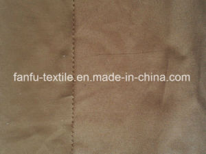 21s/2 Canvas Polyester Nylon Cotton Fabric pictures & photos