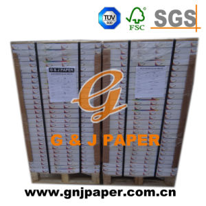 CB White Copy Paper with Non Carbon for Printing pictures & photos