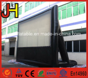 Outdoor Projection Screen Inflatable Movie Screen for Sale pictures & photos