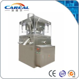 Zp-17D Automatic Rotary Tablet Pill Press Machine Price pictures & photos