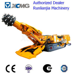 XCMG Ebz135 Cantilever Type Mining Roadheader 660V/1140V with Ce pictures & photos