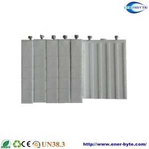 Rechargeable LiFePO4 Battery Pack 72V 300ah for Solar Storage System/ E-Car/ E-Boat pictures & photos