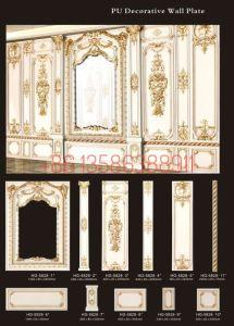 Polyurethane Decorative Wall Panel for Interior Decor pictures & photos