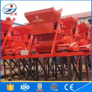 Hot Sale Double Horizontal Shaft Jinsheng Js1500 Concrete Mixer pictures & photos