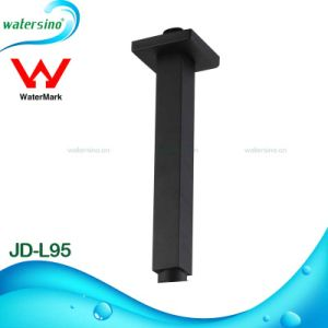 JD-WH51-8B Matte Black Ceiling Arm Square Shape Shower Arm pictures & photos