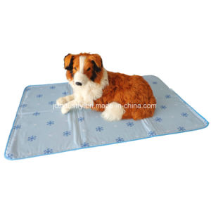 Dog Cooling Mat pictures & photos