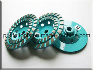 Resin Grinding Wheel for Wet Use Resin Bond Grinding Machine pictures & photos