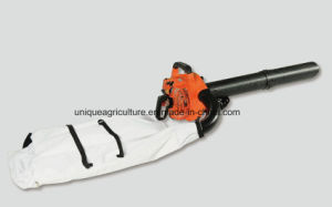 Professional High Quality Portable Garden Tools Vacuum Leaf Blower (UQV925) pictures & photos