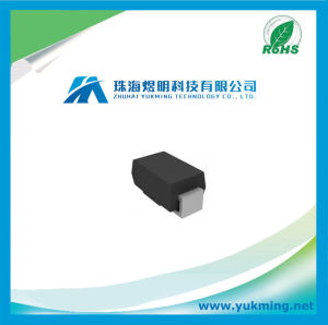 Electronic Component High Voltage Power Schottky Rectifier Diode pictures & photos